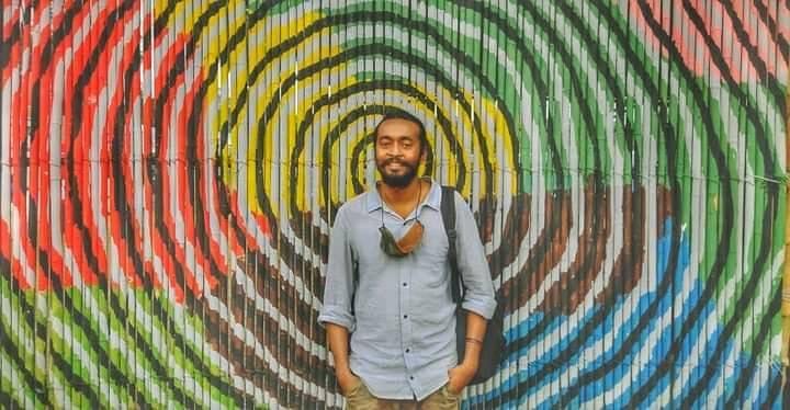 বিসিটিআই শিক্ষার্থী মেহেদী হাসান অর্ণব স্বল্পদৈর্ঘ্য চলচ্চিত্রে অনুদান পেয়েছেন