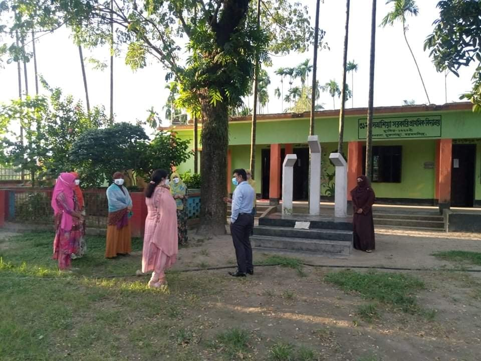 প্রস্তুতি সম্পন্ন, আগামীকাল খুলছে স্কুল-কলেজ